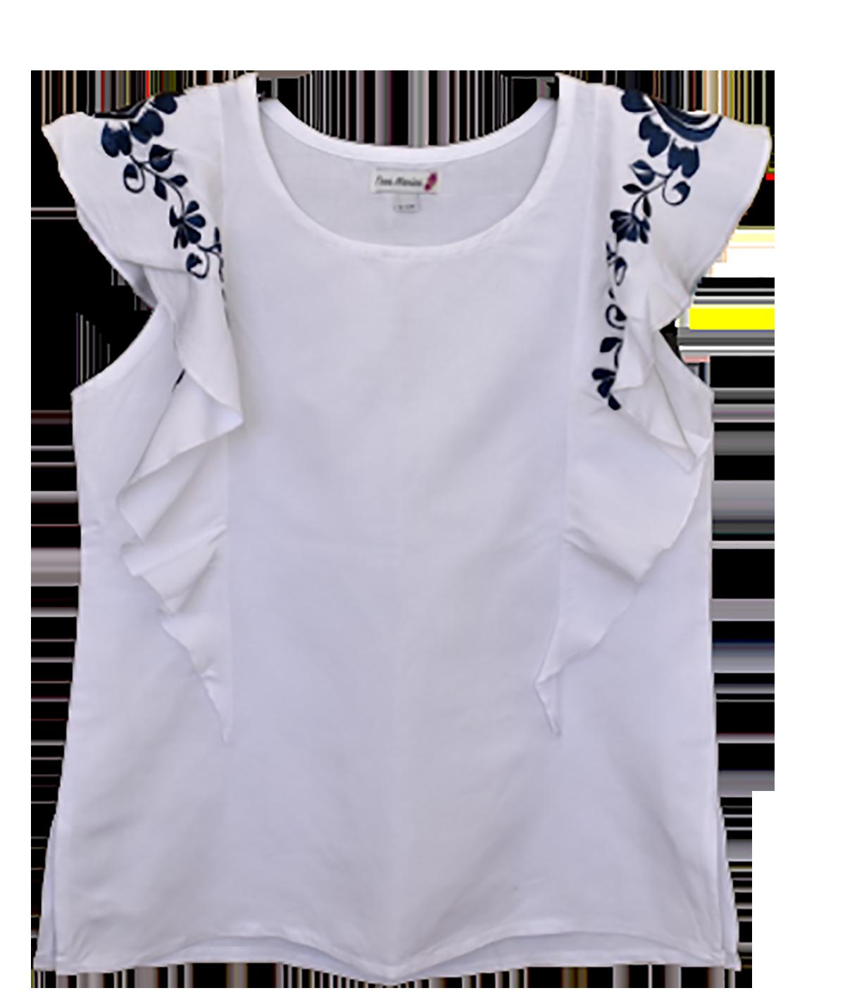 Isabela Blanca